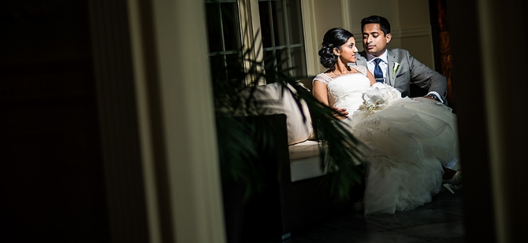 A Westmount Country Club Wedding | New Jersey Wedding Photographer
